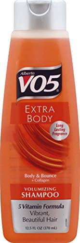 Alberto VO5 Extra Body Volumizing Shampoo by Alberto VO5