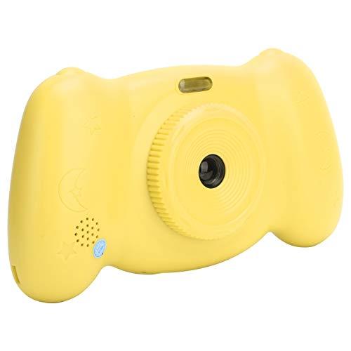 SHYEKYO Cámara de Video Digital, cámara de Video para niños Reproducción de Fotos...
