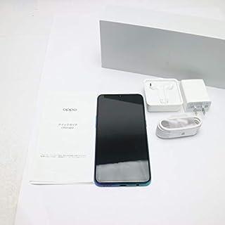 OPPO Reno A 64GB ブルー