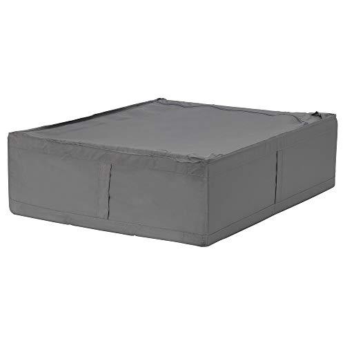 SKUBB förvaringsväska 69x55x19 cm mörkgrå