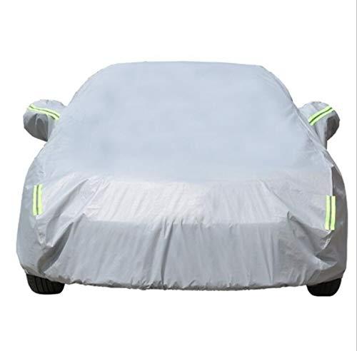 HGE Aston Martin DBX cubierta del coche de múltiples capas de protección básico transpirable carg