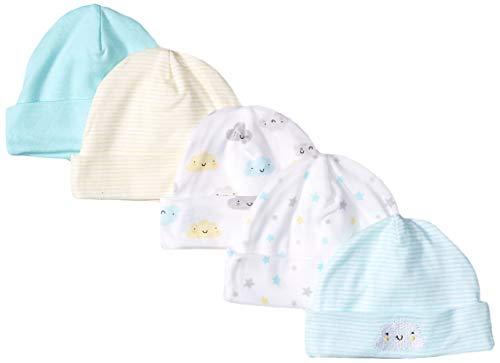 Baby Girls' Hats & Caps