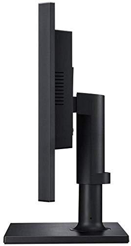 Samsung S22E450MW 55,88 cm (22 Zoll) Monitor (VGA, DVI, D-Sub, 5ms Reaktionszeit, 1680 x 1050 Pixel) schwarz