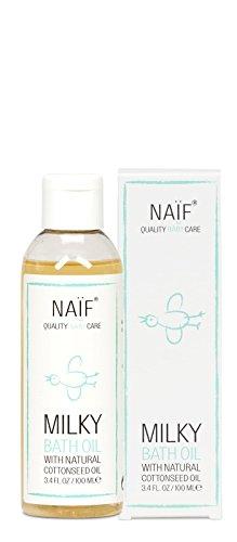 Naif Baby & Kids óleo calmante para crianças 100 ml