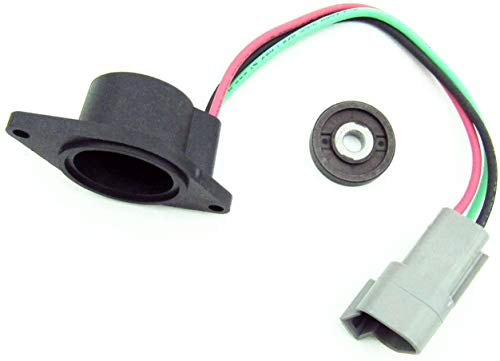 AUTOKAY Club Car Golf Cart Speed Sensor for ADC Motor, Fits Club Car IQ DS and Precedent 1027049-01 102265601