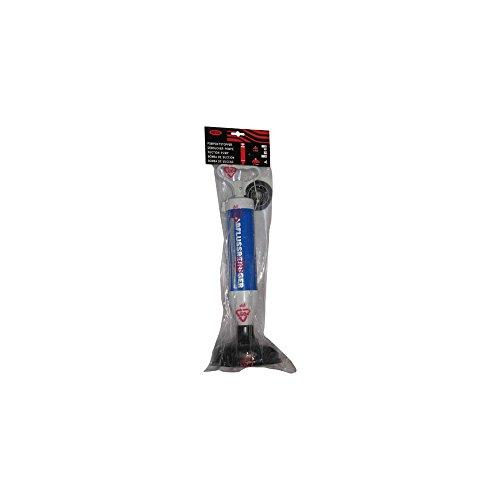 Pinzz diablotin rouge non d/éfinie Pins pour sabot plastique compatible crocs