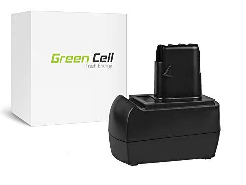 Gereedschap Batterij Metabo BST12 IMPULS 12V 3Ah