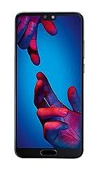 Huawei P20 128 GB/4 GB Single SIM Smartphone - Midnight Blue (West European Version)