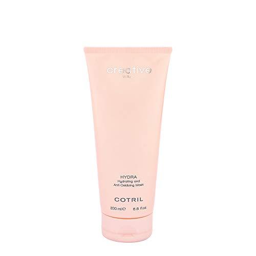 Cotril Creative Walk Hydra Hydrating and Anti-Oxidizing Mask 200ml - maschera idratante antiossidante