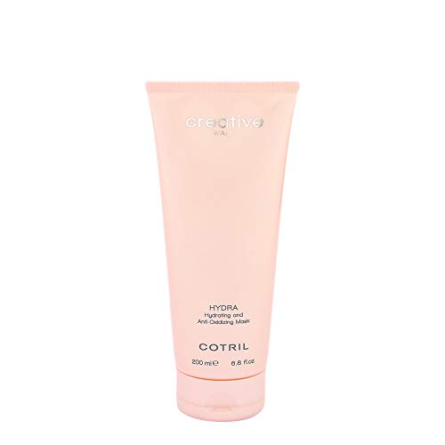 Cotril Creative Walk Hydra Hydrating and Anti-Oxidizing Mask 200ml - maschera idratante antiossidante