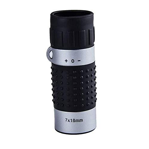 Golf-Monokular-Entfernungsmesser, Tragbarer Sucher Für Den Außenbereich, Fernglas-Entfernungsmesser Entfernungsmesser