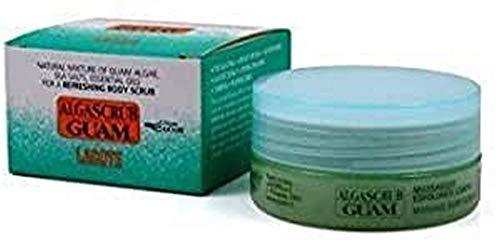 GUAM Fango ALGASCRUB 85g rassoda tonifica pelle cellulite exfoliating scrub