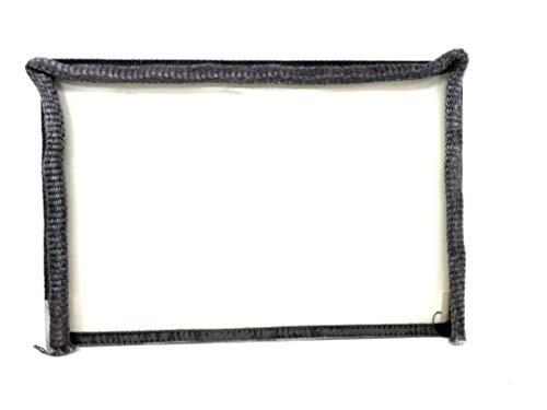 Clearview Vision 650 y 750 Kit de cuerda de puerta estufa
