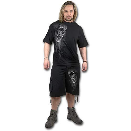 Spiral Direct M701 - Cargo Shorts - Cargo Hombre
