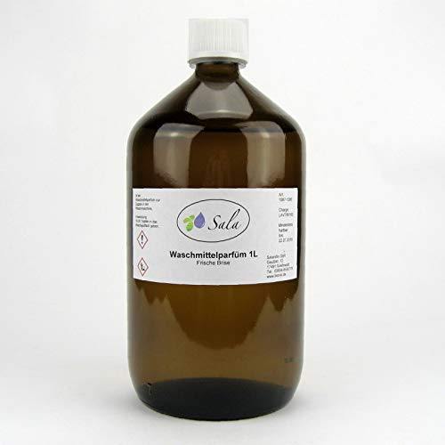 Sala Frische Brise Waschmittelparfüm 1 L 1000 ml