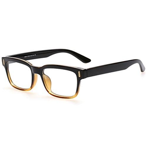 Rnow - Gafas Premium Unisex Estilo Retro