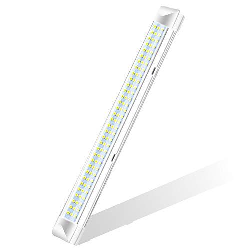 WZTO Schrankleuchte DC 12-80V Auto Innenbeleuchtung 900LM 108 LED Schrank Licht für Kabinett Auto LKW Fahrzeug Kleiderschrank Kleiderschrank 1 Stück