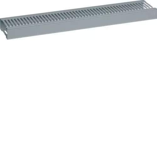 hager-kit-Kette fd00t1Pinnwand aus PVC transparent 30m x 80mm Länge 438mm x4UDS 540-Ral7030newvegad
