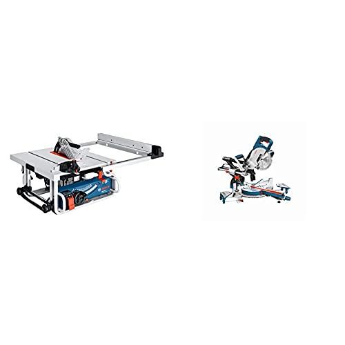 Bosch Professional Scie sur table GTS 10 JRE (1...