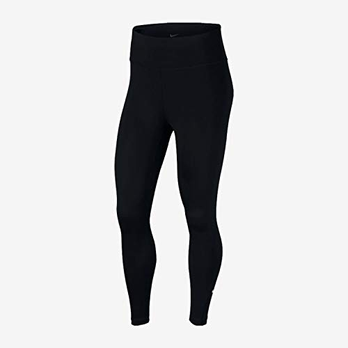 Nike One Women's 7/8 Tights (Black, X-Small)