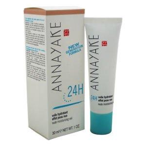 Annayake - 24H - Nude Moisturizing Veil - Voile Hydratant - Dore / Doré - 30ml
