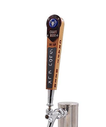 craft beer tap handles - 5