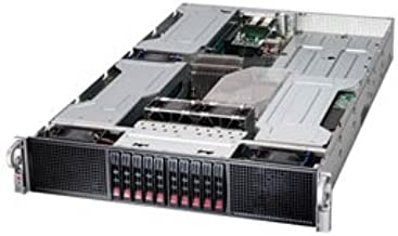 New Supermicro 2U SuperServer SYS-2028GR-TRT with Full Warranty