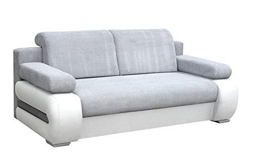 Le canapé lit MEUBLO