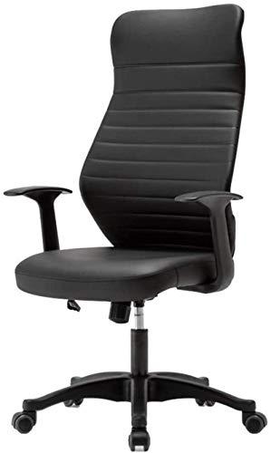 YONGYONGCHONG Silla de oficina Silla de oficina Silla giratoria ejecutiva con función reclinable, altura ajustable, respaldo alto ergonómico