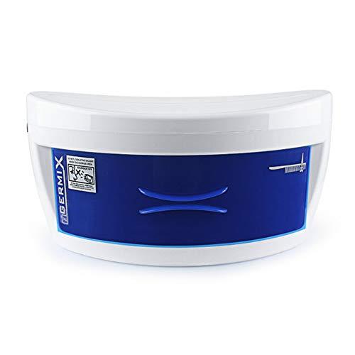 Esterilizador UV profesional para teléfonos móviles,cepillos de Dientes,Manicura Peluquería (Mediano)