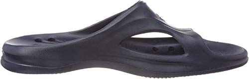 Arena Hydrosoft Man Hook Zapatos de Playa y Piscina, Hombre, Azul (Denim/Sky Blue 070), 41 EU