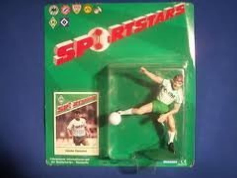 Sportstars (Starting Lineup) 1988 - Gunter Hermann SV Werder Bremen - Footbal... by Starting Line Up