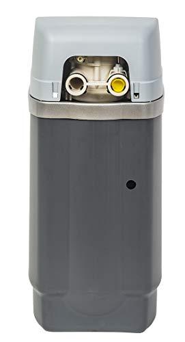 Tapworks NSC11PRO Water Softener Easyflow Metered - Full Installation Kit +Hoses