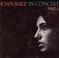 In Concert - Part 1 by Joan Baez (1996)