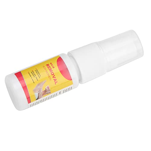 Herramientas De Depilación, Adecuadas Para Cualquier Piel Spray Inhibidor De Vello Para Mujeres Para Depilación De Brazos Para Depilación De Axilas Para Depilación De Piernas