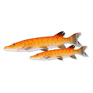 Natural Pike Bait 3D Line Thru Pike 20cm/30cm