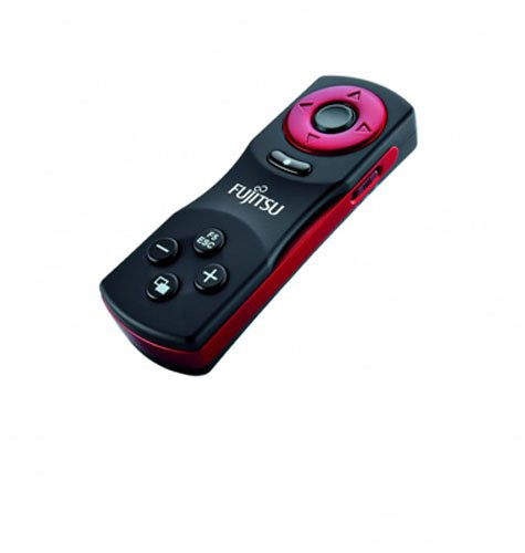 Fujitsu Presenter IV Air (2,4 GHz, USB) met 2D Air Mouse-functie
