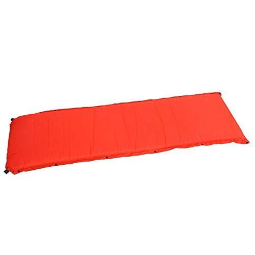 Colchón Inflable, el diseño se Puede empalmar Colchón para Dormir de Aire, para Viajes de Campamento Actividades al Aire Libre o en Interiores Picnics de Yoga