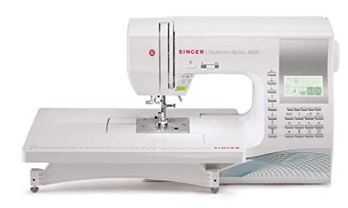 SINGER 9960FR / 9960.FS / 9960.FS Quantum Stylist 9960 Sewing Machine (Renewed)