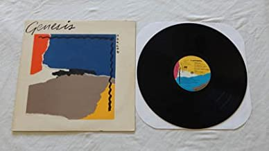 Genesis :P - Abacab(ONE) - Atlantic Records 1981 -