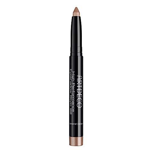 Artdeco High Performance Eyeshadow Stylo, Farbe Nr. 22, benefit sun-soaked, 1er Pack (1 x 1 Stück)