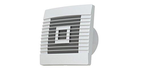 SUCCSALE-Hochwertiger Qualitätsventilator -airRoxy Prestige- für Bad und Küche Lüfter Ventilator Ø100mm MIT KUGELLAGER