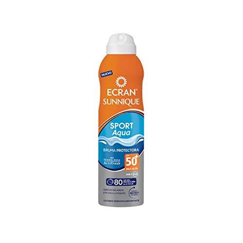 Ecran, Filtro solar corporal (F 50+) - 250 ml.