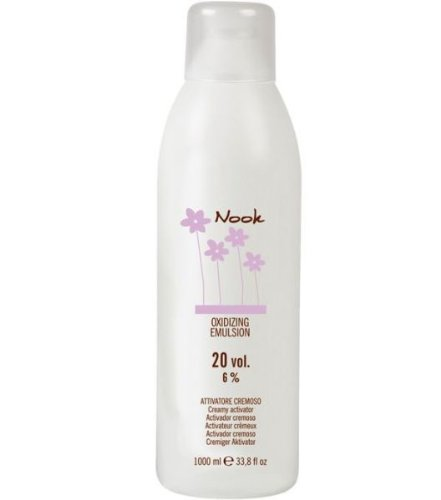 Nook Nature`s Kolor Creme Oxyd 3% 1000 ml
