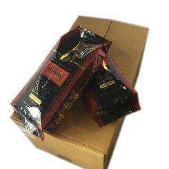 コーヒー豆 6kg 業務用セット ブラジル スモーキー ブレンドコーヒー 1.1lb (500g) 12個セット【豆のまま】 クラシカルコーヒーロースター