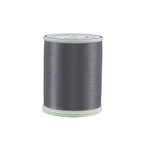 Superior Threads 11401-622 Bottom Line Polyester Thread, 1420 yd, Grey
