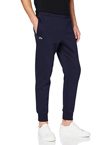 Lacoste Sport Herren XH9507 Sportswear-Set, Blau (Marine), X-Small (Herstellergröße: 2)