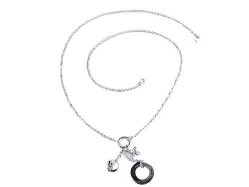 Joop! Damen-Halskette 925 Silber JPNL90320A800