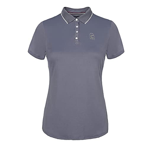 Cavallo - Seika, Damen Poloshirt Farbe: Twilight (42)