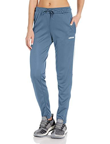 adidas,Womens,Sereno 19 Training Pants,Crew Blue/White,Large